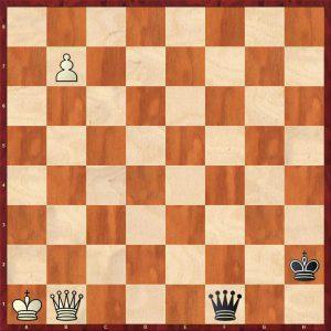 Oddone - Espinoza Asuncion 2009 Variation 1 Move 102 Black to play