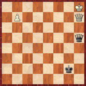 Oddone - Espinoza Asuncion 2009 Variation 3 Move 99 Black to play