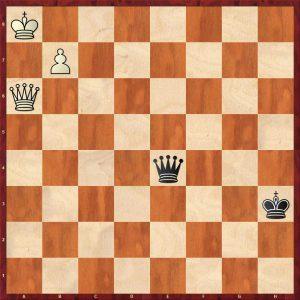 Oddone - Espinoza Asuncion 2009 Variation Move 84 White to play