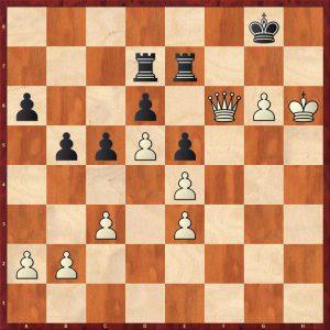 Shirov - Short Yerevan 1996 Move 48 White to move