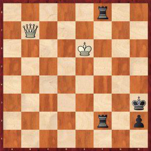 Vovk - Savchenko Move 94 Black to play