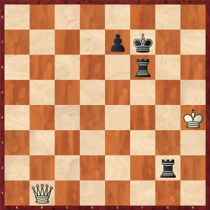 Zwakala - De Abreu Boksburg 2018 Move 76 White to play