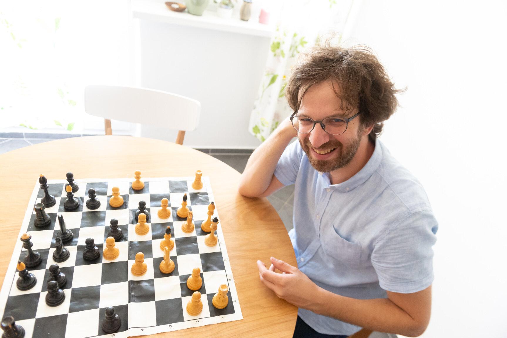 GM Jan Markos