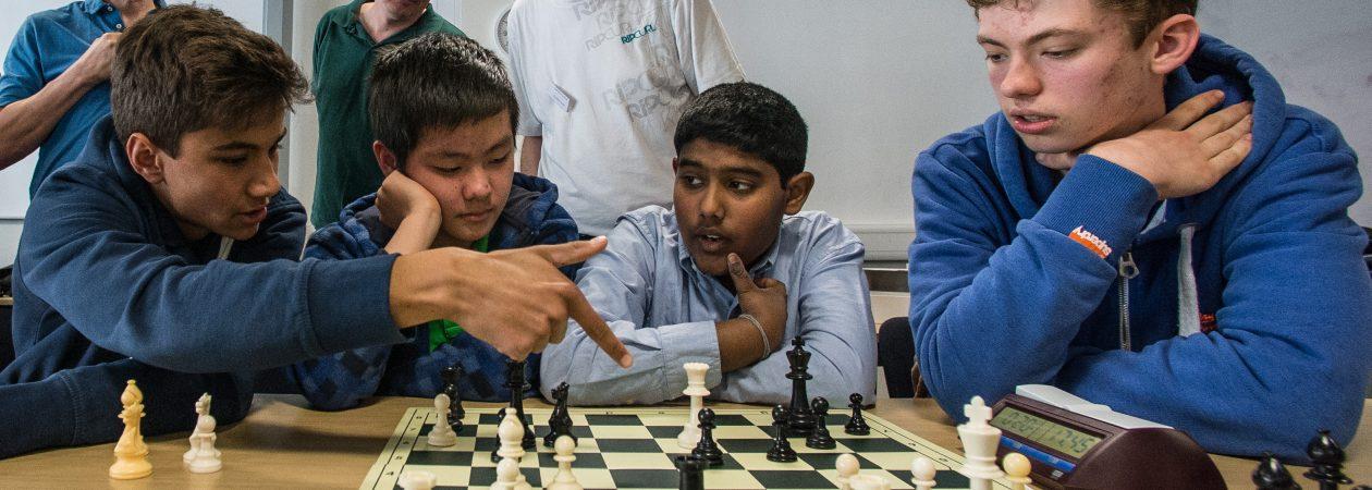 British Chess News
