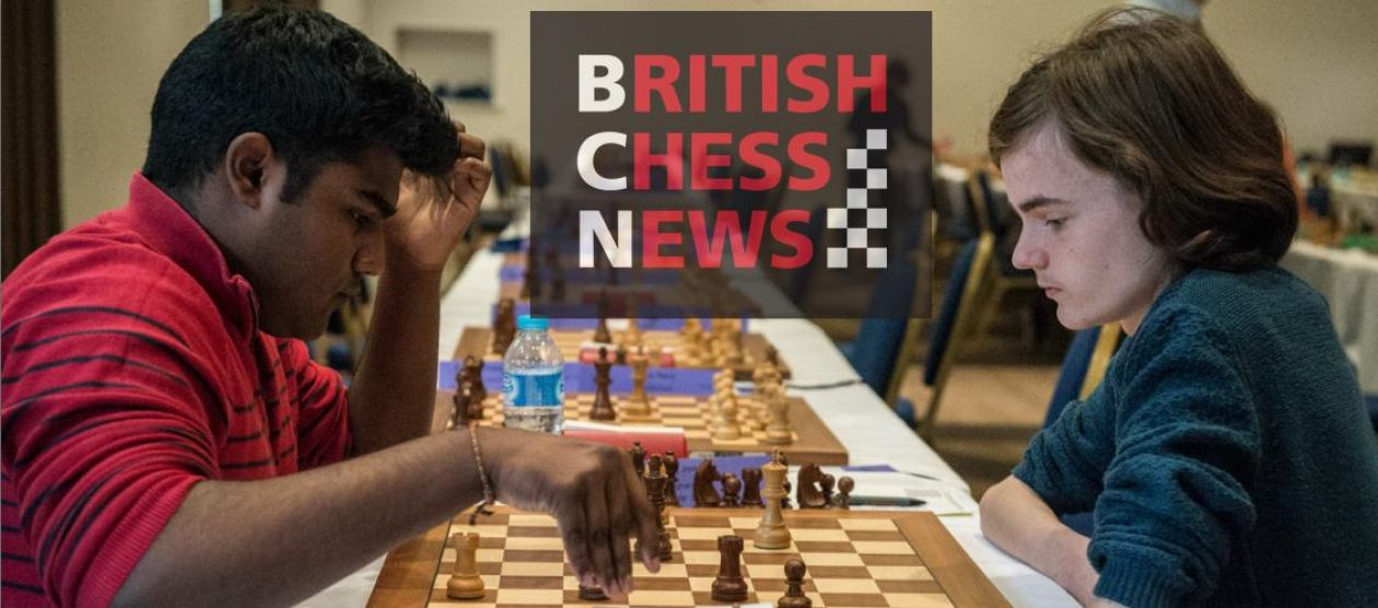 British Chess News