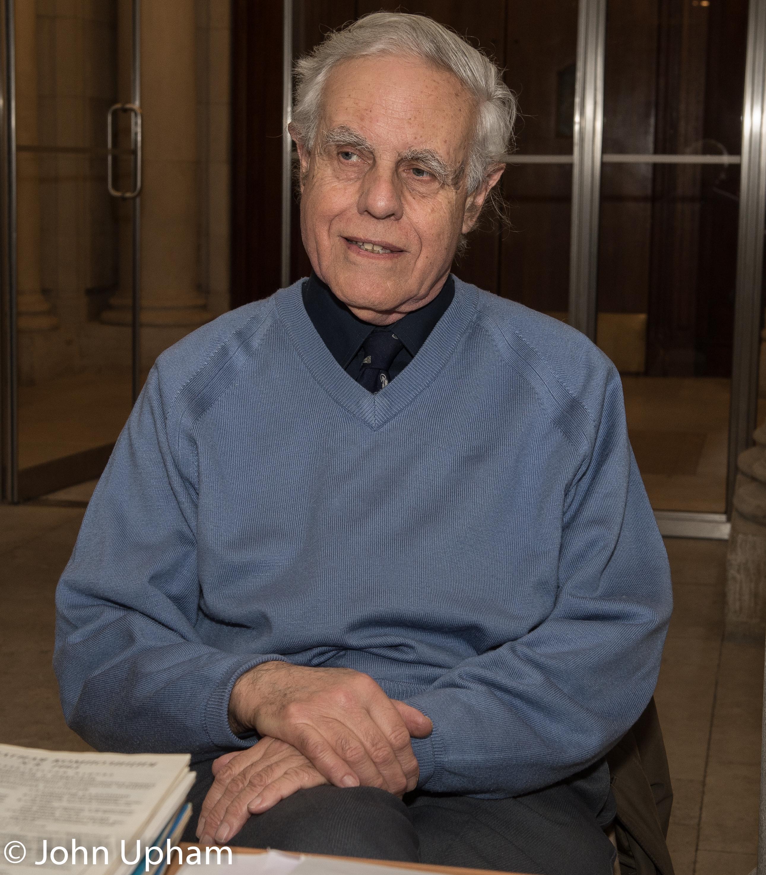 John Michael Rice