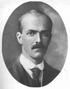 Cyril Kipping