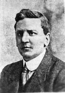 Thomas Rayner Dawson (28-XI-1889, 16-XII-1951)