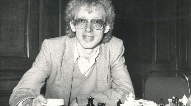 Birthday of GM Murray Chandler (04-iv-1960)