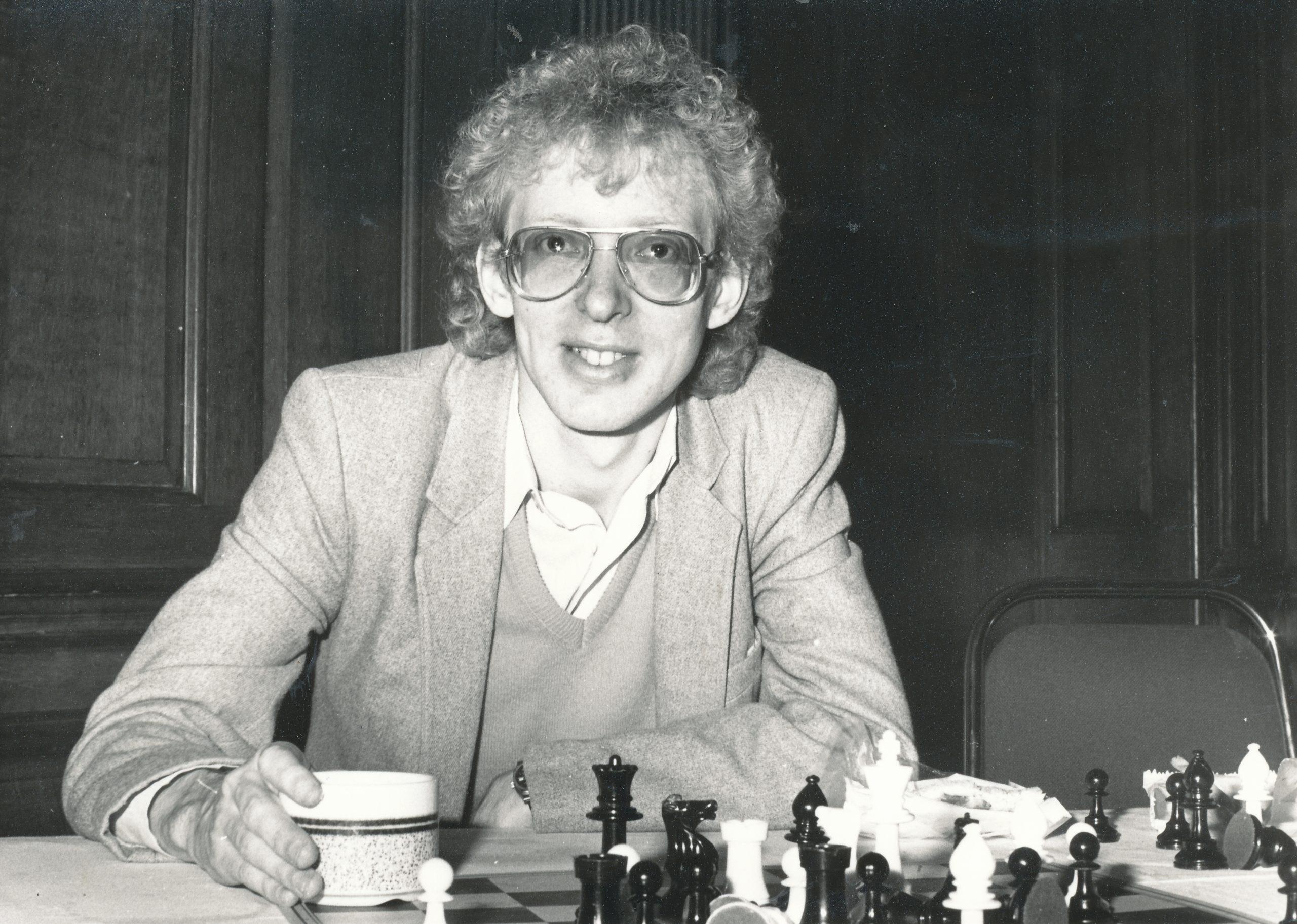 GM Murray Chandler