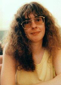 Birthday of WFM Helen Milligan (25-viii-1962)