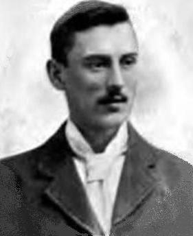 Death Anniversary of Percy Blake (6-xii-1873 26-iii-1936)