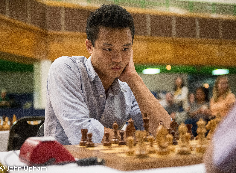 GM Justin Tan