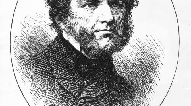 Death Anniversary of Howard Staunton (??-iv-1810 22-vi-1874)