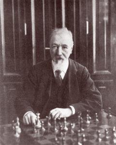Joseph Blackburne (10-xii-1841 01-ix-1924)