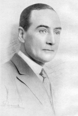 Death Anniversary of Philip Walsingham Sergeant (27-i-1872 20-x-1952)