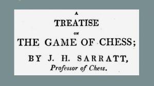 Jacob Henry Sarratt