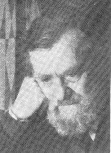Anthony Dickins (01-xi-1914 25-xi-1987)