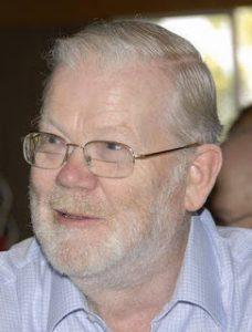 Colin Peter Sydenham