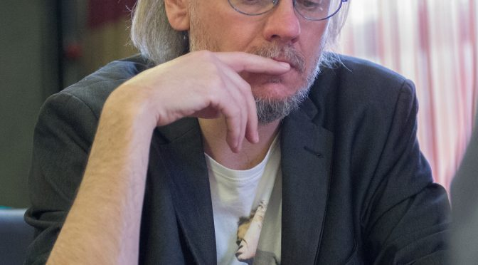 Birthday of GM Stuart Conquest (01-iii-1967)