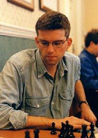 Birthday of IM Richard Tozer (01-iii-1970)