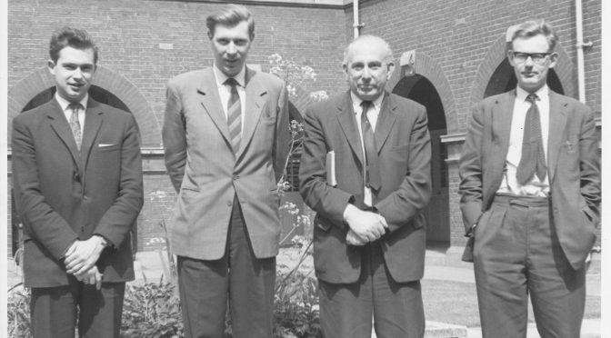 Birthday of FM Owen Hindle (14-iii-1940)