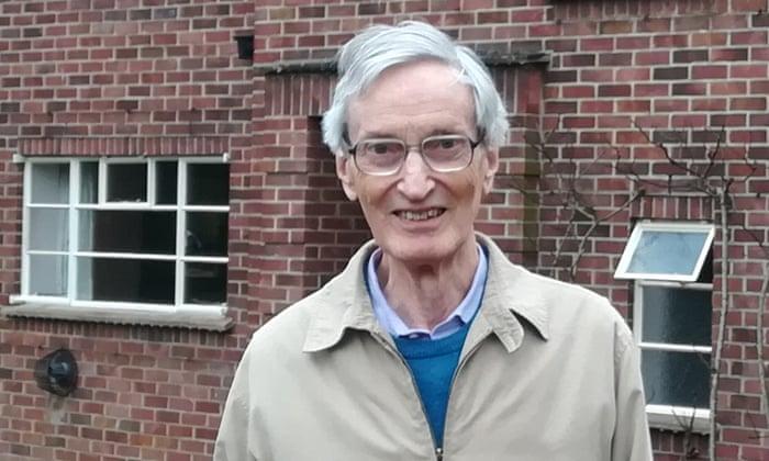 Timothy George Whitworth