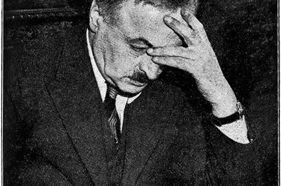 Death Anniversary of Dr. Paul List (1887 09-ix-1954)