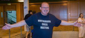 FM Tim Wall, Torquay 2019