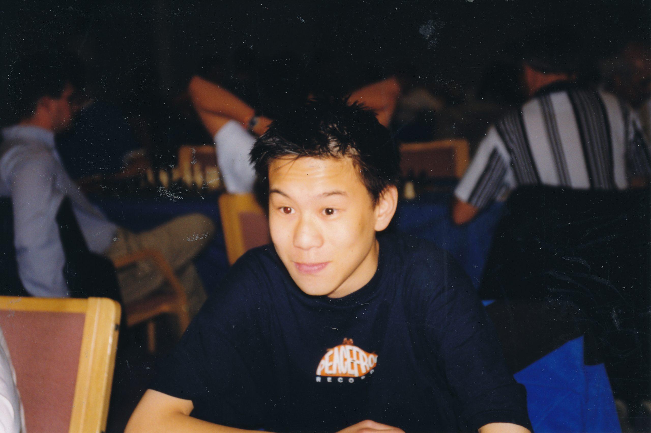 FM Desmond Tan