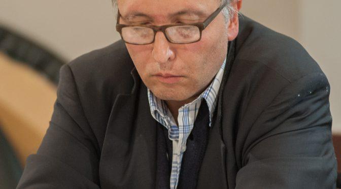 Birthday of GM Bogdan Lalić (08-iii-1964)