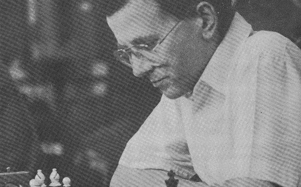 Birthday of IM Douglas Bryson (12-iii-1957)