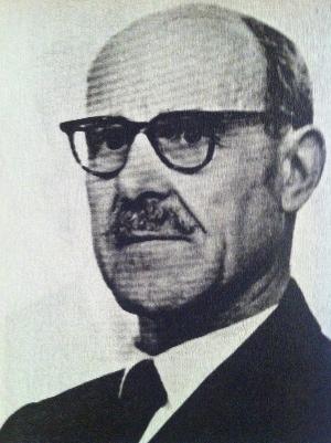 Theophilus Harding Willcocks