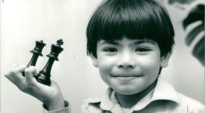 Birthday of Demis Hassabis CBE FRS FREng FRSA (27-vii-1976)