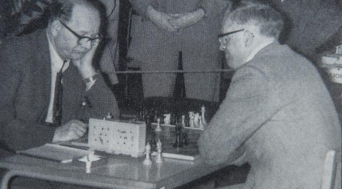 Death Anniversary of Dr. IM István (Stefan) Fazekas (23-iii-1898 03-v-1967)