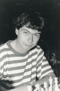 GM Joe Gallagher
