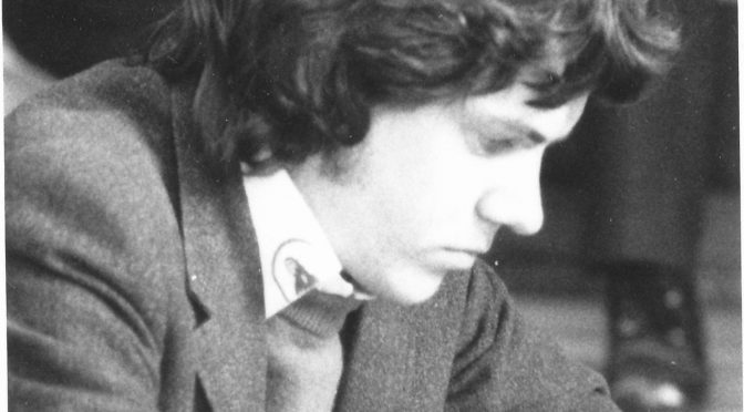 Death Anniversary of IM Simon Webb (10-vi-1949 14-iii-2005)