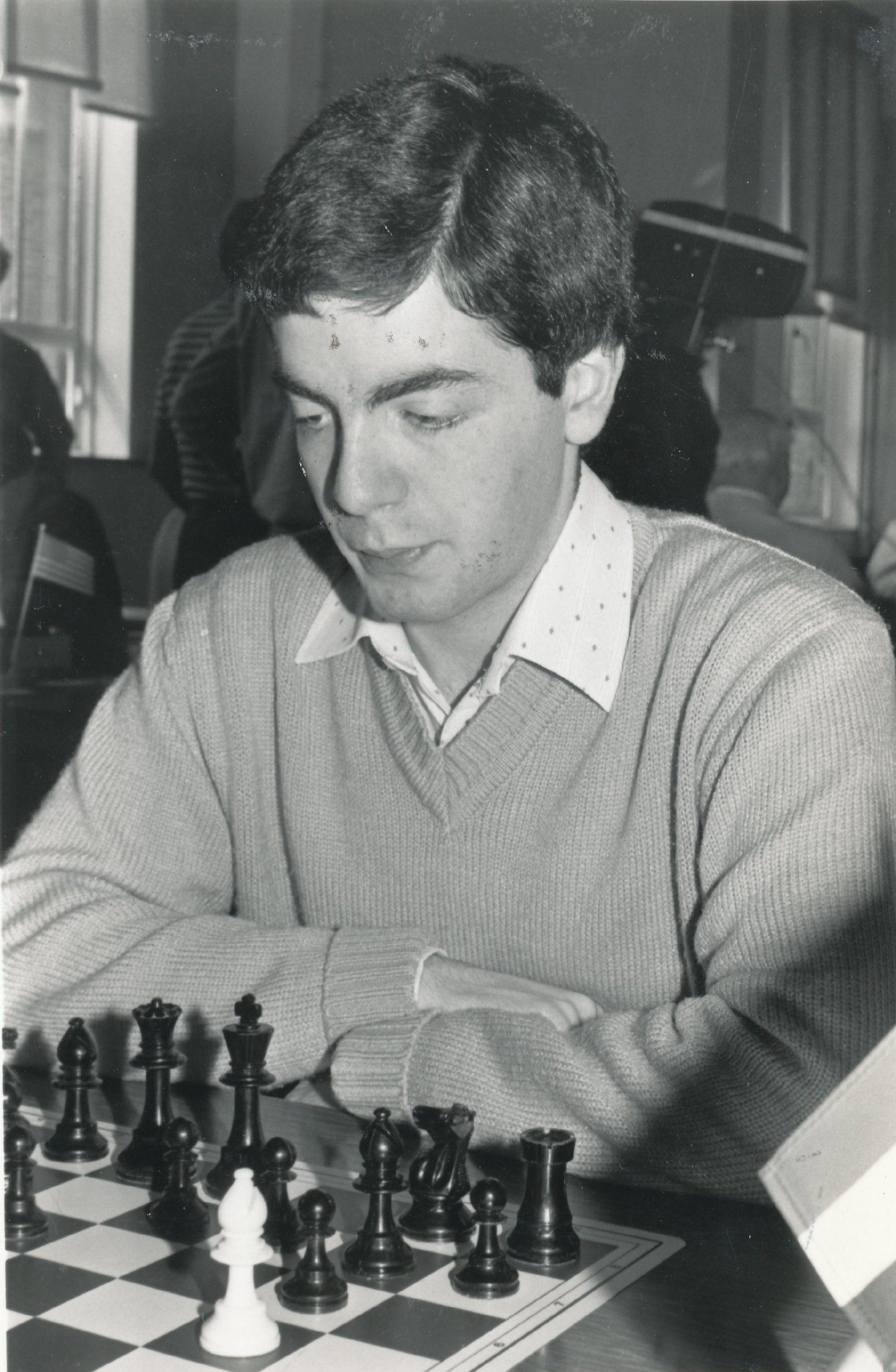 GM Paul Motwani