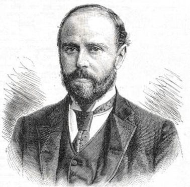 Death Anniversary of Isidor Gunsberg (01-xi-1854 02-v-1930)