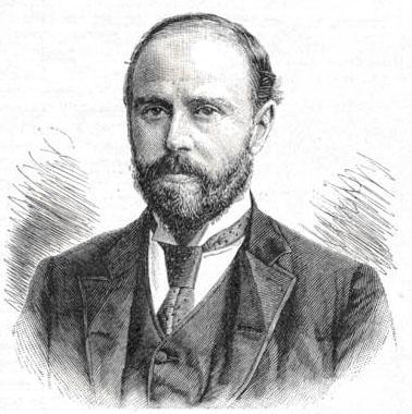 Isidor Gunsberg (01-xi-1854 02-v-1930)
