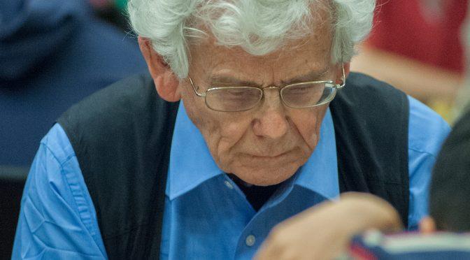 Death Anniversary of Dr. Julian Farrand QC (Hon) (13-viii-1935 17-vii-2020)
